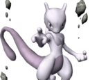 Mewtwo (Smash Wars)