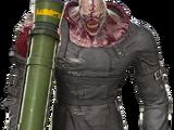 Nemesis T-Type (M.U.G.E.N Trilogy)