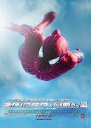 The amazing spider man 2 poster 5 by krallbaki-d7cf9al