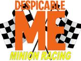 Despicable Me: Minion Racing
