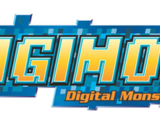 Digimon: A New Digitude