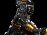 Black Panther (M.U.G.E.N Trilogy)