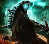Godzilla: Kingdom Of Monsters (Film)