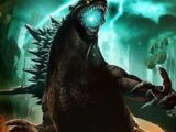 Godzilla: Kingdom Of Monsters (Film)
