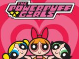 Powerpuff Girls (Live Action)