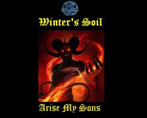 Winter's Soil-Arise My Sons