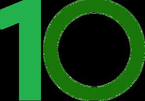 LeapOS10 logo (2020)