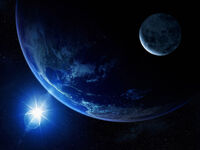 My House - My Blue Planet Earth
