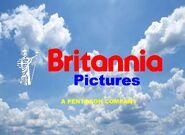 Britannia Pictures 2018- Logo