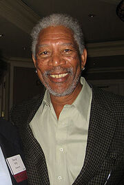 225px-Morgan Freeman, 2006
