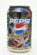 Cappuchinoman