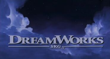 DreamWorks Pictures logo 2000 - The Road to El Dorado Variant