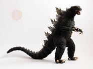 Gojira godzilla ooak posable art doll for sale by hikigane dd6z5vy-pre