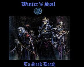 Winter's Soil-To Seek Death
