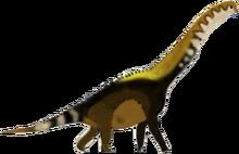 Brachiosaurus (SciiFii)
