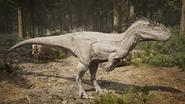 Indominus rex restoration