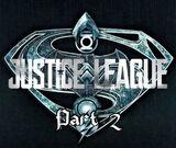 Justice League: Part II