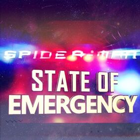Spider-Man- State Of Emergency