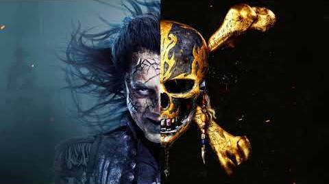 Razor - Ain't No Grave (Pirates of the Caribbean Dead Men Tell No Tales) Cinematic Edition-0
