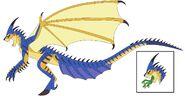 Aok gryphon by eliteraptor2015 dbh43cu-fullview