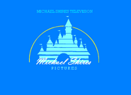 Michael Shires Television 1986-1990 Logo