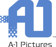 A-1 Pictures Logo svg