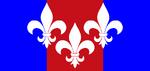 Lafayette flag