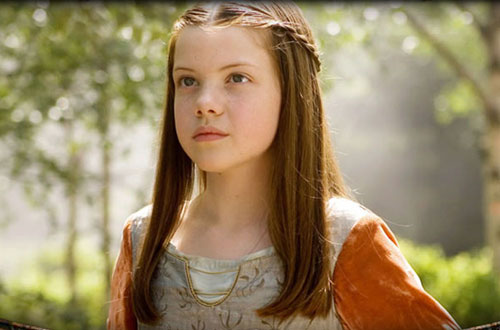 Georgie Henley images Georgie wallpaper and background photos ...