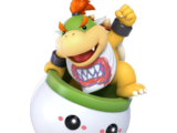 Bowser Jr. (M.U.G.E.N Trilogy)