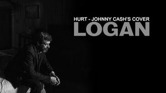 Hurt - Johnny Cash Cover (LOGAN Trailer 1 Version) Extended Remix-0