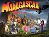The Madagascar Crossover