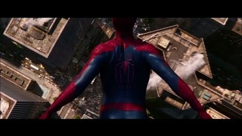 TRAILER - THE AMAZING SPIDER-MAN 2 Tráiler en español (HD) - El Poder de Electro