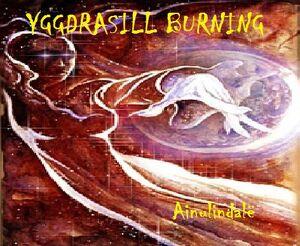 Yggdrasill Burning- Ainulindalë Reissue01