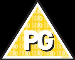 BBFC PG rating