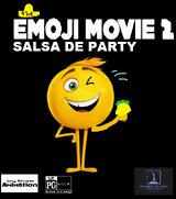 The Emoji Movie 2: Salsa de Party