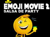 The Emoji Movie 2: Salsa de Party