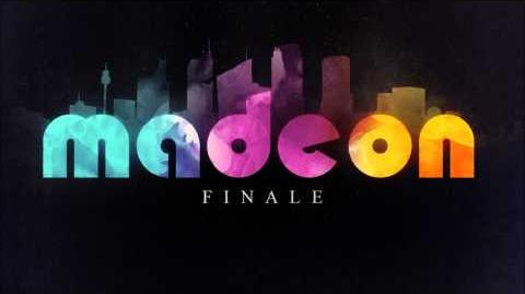 Madeon - Finale