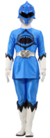 Pocket Blue