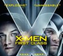 X-Men: First Class (2011 film)