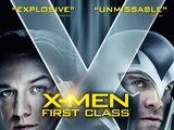 X-Men: First Class (2011 film)