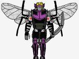 Aphideye (Beast Wars: Transformers: E.N.D.A.N.G.E.R.E.D. Character)