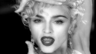 Madonna - Vogue (Official Music Video)