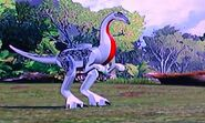 Lego jurassic world troodon by sideswipe217-d8y4mij