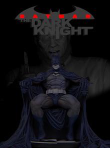 Batman Dark Knight lol