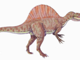 Spinosaurothoides