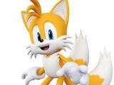 Tails (M.U.G.E.N Trilogy)