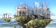 Hyrule Temple Melee
