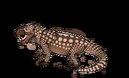 Other creatures hyperodapedon mariensis by austroraptor-da00gl7