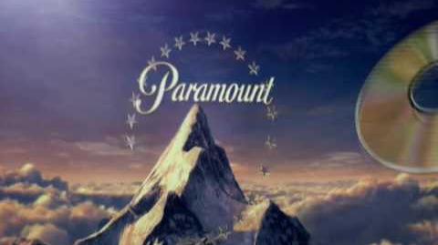 Paramount DVD ident
