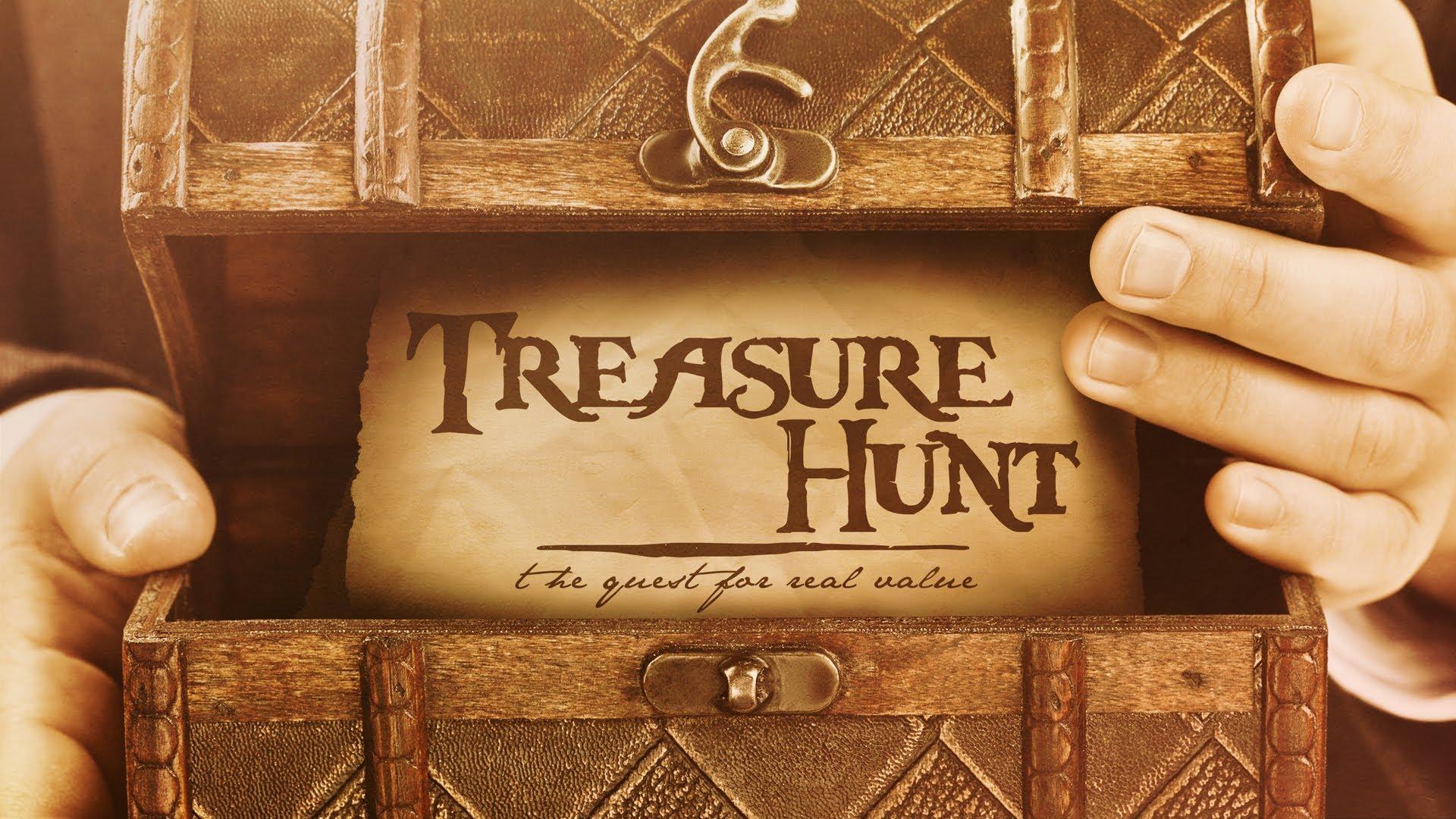 Treasure Hunt List >> Treasure Hunt (film) | Fanon Wiki | FANDOM powered by Wikia
